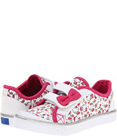 Keds Kids - Hello Kitty® - Scribble Kitty HL (Infant/Toddler)