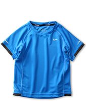 Nike Kids - Miler SS Crew Top (Little Kids)
