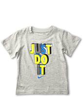 Nike Kids - JDI Block Boys SS Tee (Toddler)