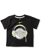 Nike Kids - Headphone Ball SS Tee (Toddler)
