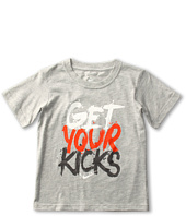 Nike Kids - Nike Boys Get Your Kicks SS Tee (Little Kids)