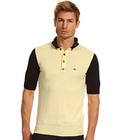 Vivienne Westwood MAN - Color Block Polo