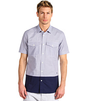 Vivienne Westwood MAN - Mix'n Match Short Sleeve Shirt