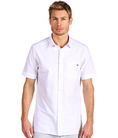 Vivienne Westwood MAN - Classic Oxford Short Sleeve Shirt
