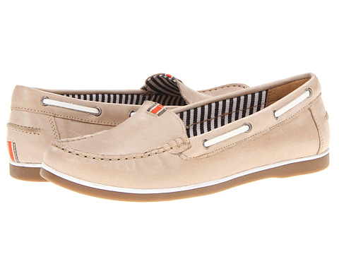 Grey Boat Shoes Women Get Soft