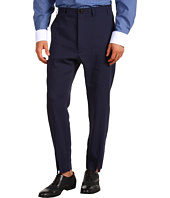 Vivienne Westwood MAN - Excursion Stretch Linen Split Cuff Trouser