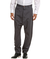 Vivienne Westwood MAN - Drop Crotch Washed Chino