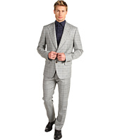 Vivienne Westwood MAN - Prince of Wales Slim Fit Suit