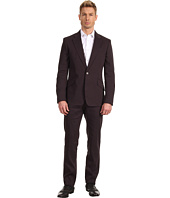 Vivienne Westwood MAN - Excursion Stretch Linen Slim Fit Suit