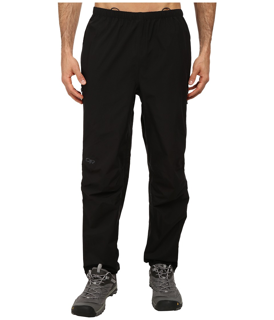 Outdoor Research Foray Pant Black Mens Outerwear