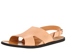 Vivienne Westwood - Sandal with Ankle Strap (Natural) Sandal