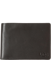 UGG - Work Double BiFold & ID Wallet