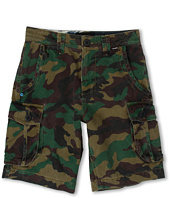Hurley Kids - One & Only Cargo Walkshort (Big Kids)