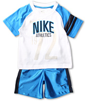 Nike Kids - Nike N45 Campus SS Short Set (Little Kids)