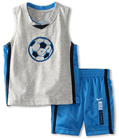 Nike Kids - Nike N45 Multi Sport SL Short Set (Toddler)