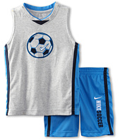 Nike Kids - Nike N45 Multi Sport SL Short Set (Little Kids)
