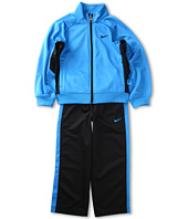 Nike Kids - Nike T45 Tricot Warm Up Set (Little Kids)