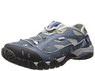 Endurance Denim Footwear Shoes