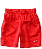 Nike Kids - Essential Mesh Short (Little Kids)