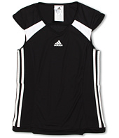 adidas Kids - Girls' response® Cap-Sleeve (Little Kids/Big Kids)