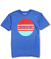 Hurley Kids - Krush Boardies Tee (Big Kids)