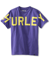 Hurley Kids - Read Me Tee (Big Kids)