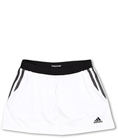 adidas Kids - Girls' response® Skort (Little Kids/Big Kids)