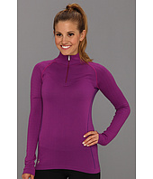 Smartwool - Women's PhD® Run Zip T