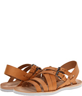 Alexander McQueen - Leather Sandal