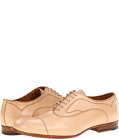 Alexander McQueen - Cap Toe Laced Up Oxford