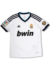 adidas Kids - Youth Real Madrid Home Jersey (Little Kids/Big Kids)