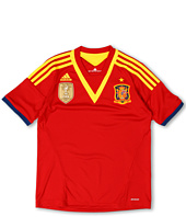 adidas Kids - Youth Spain Home Jersey (Little Kids/Big Kids)