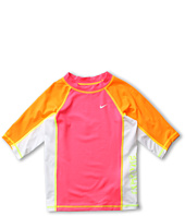 Nike Kids - Core Solids Swim Tee (Big Kids)