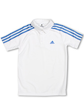 adidas Kids - Youth response® Traditional Polo (Little Kids/Big Kids)
