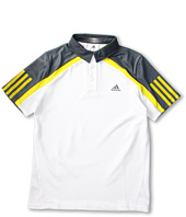 adidas Kids - Youth adipower™ barricade Polo (Little Kids/Big Kids)
