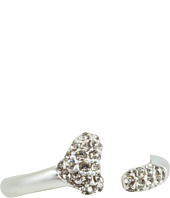 House of Harlow 1960 - Pave Dipped Bone Ring