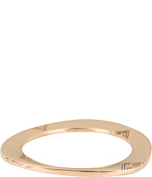 House of Harlow 1960 - Tribal Engraved Bangle