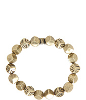 House of Harlow 1960 - Engraved Rocky Tennis Bracelet