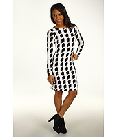 Karen Kane - South Beach Long Sleeve Dress