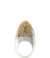House of Harlow 1960 - Diamond Dome Ring