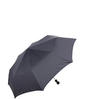 Alexander McQueen - Black Folding Umbrella