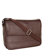 Vivienne Westwood - Leather Postino Messenger Bag