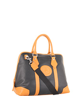 Vivienne Westwood - New Leather Small Weekender