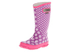 Bogs Kids - Glosh Daisy Rainboot (Toddler/Youth) (Lavendar Multi) - Footwear