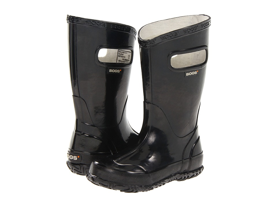 Bogs Kids - Glosh Solid Rain Boot