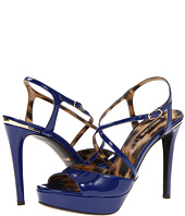 Roberto Cavalli - Patent Leather Sandal