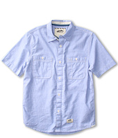 Vans Kids - Guilder Shirt (Big Kids)