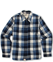Vans Kids - Alameda Shirt (Big Kids)