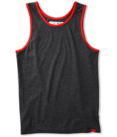Vans Kids - Core Basic Tank (Big Kids)