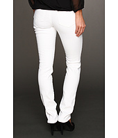Kenneth Cole New York - Slim Fit White Denim